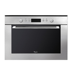 Whirlpool Built-in Microwaves