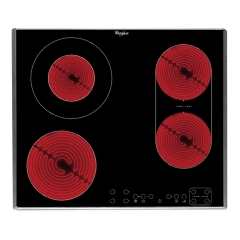 Whirlpool Electric Hobs