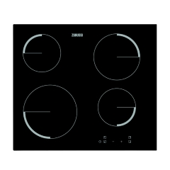 Zanussi Electric Hobs