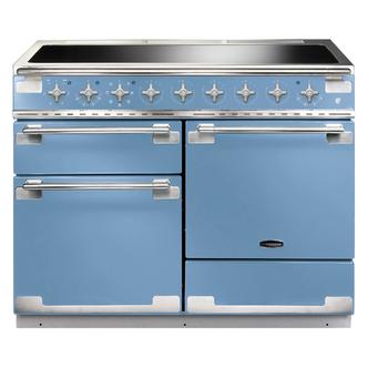 Image of Rangemaster 100350 110cm ELISE Induction Electric Range Cooker In Blue