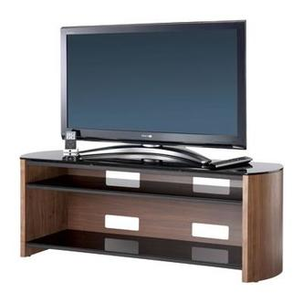 Compare retail prices of Alphason FW1350 WB Finewoods TV Cabinet 1350mm Wide in Light Oak to get the best deal online