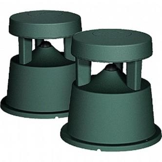 Bose FREESPACE 51 Passive Environmental Speakers in Green