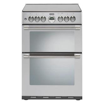Stoves 444440986 60cm STERLING 600G STA Gas Cooker in Stainless Steel