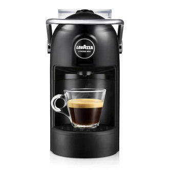 Lavazza 18000352 A Modo Mio Jolie Capsule Coffee Machine Black