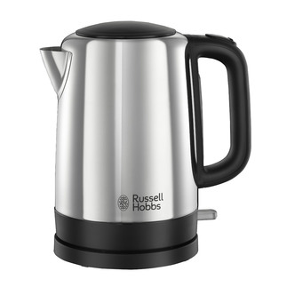 Russell Hobbs 20611 Canterbury Cordless Jug Kettle in Polished St Stee