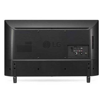 LG 32LH510U 32 HD Ready LED TV in Grey 300 PMI Freeview HD