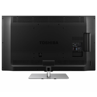 Toshiba 40L7355DB 40 3D Full HD 1080p Smart LED 200HZ AMR Freeview HD