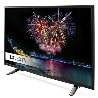 LG 43LH5100 43 Full HD 1080p Freeview HD LED TV in Black