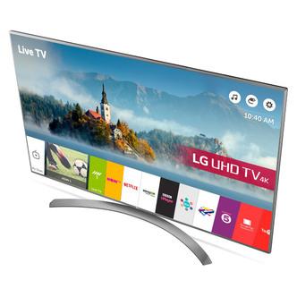 LG 43UJ670V 43 4K Ultra HD Smart LED TV Active HDR WebOS 3 5