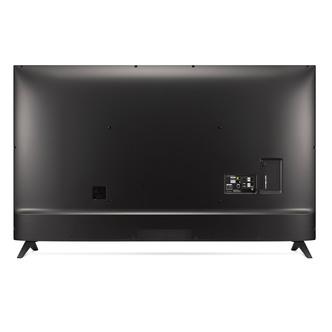 Image of LG 43UK6500PLA 43 4K Ultra HD Smart LED TV Active HDR WebOS Silver