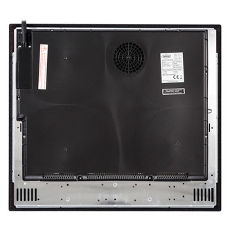 Image of Belling 444410126 60cm Frameless Touch Control Induction Hob in Black