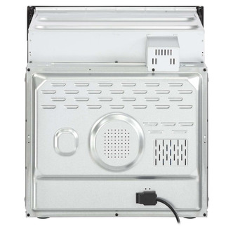 Image of Belling 444410812 Built In Electric Single Oven in St Steel 73L