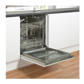 Stoves 444444035 60cm Fully Integrated Dishwasher A Rated 14 Place