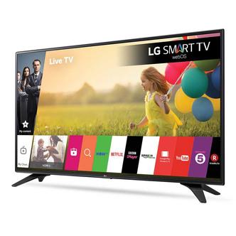 LG 49LH604V 49 Full HD 1080p Smart LED TV 900 PMI WebOS 3 0