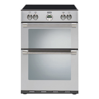 Stoves 444443706 60cm STERLING 600MFTI Induction Cooker St Steel