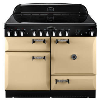 Rangemaster 75170 110cm ELAN Electric Ceramic Range Cooker in Cream