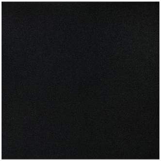 Rangemaster 95800 100cm ELITE Splashback Metallic Black Glass Splasbac