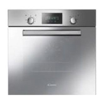 Candy ACOM609XM Built In Multifunction Electric Oven in Stainless Slee