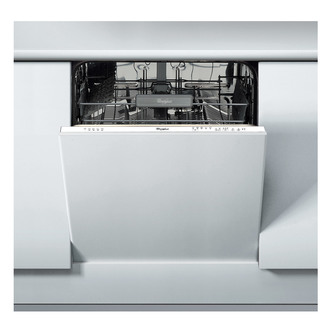 Whirlpool ADG100 60cm Fully Integrated Slimline Dishwasher 9 Place A
