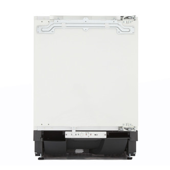 Image of AEG AGN58220F1 60cm Frost Free Built Under Freezer in White A Rated