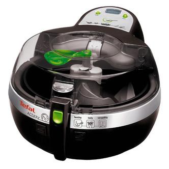 Tefal AL806240 ACTIFRY Low Fat Electric Fryer in Black 1kg 1400W