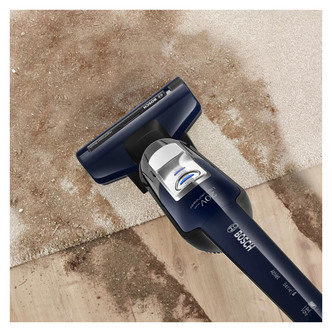 Bosch BCH85NGB Cordless Bagless Vacuum Cleaner Blue