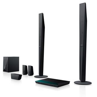Sony BDVE4100 3D Blu Ray 5 1Ch Home Cinema System