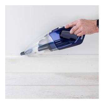 Beldray BEL0676N Handheld Cordless Rechargeable Wet Dry Vacuum