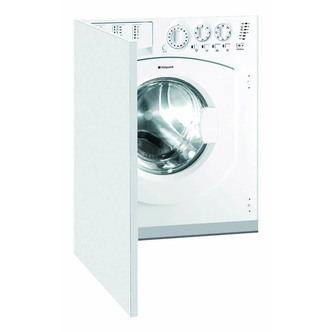 Hotpoint BHWD1491 Integrated Washer Dryer 1400rpm 7kg 5kg B Rated