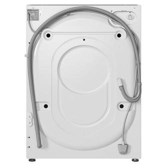Indesit BIWMIL91484 Fully Integrated Washing Machine 1400rpm 9kg C Rat