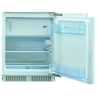 Baumatic BR100 Built Under Fridge with 4 Star Freezer Compartment A