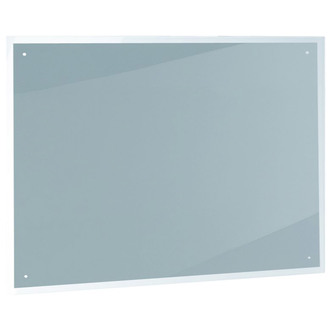 Baumatic BSB7 1GGL 70cm Glass Splashback in Grey