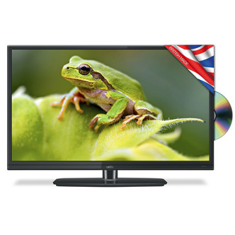 Cello C22230F LED 22 Full HD 1080p LED DVD Combi