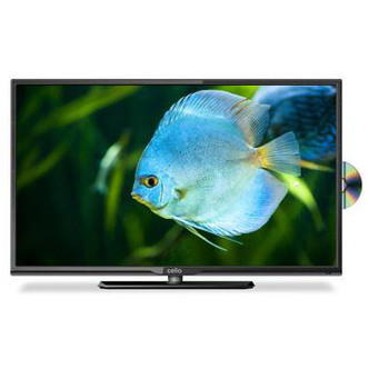 Image of Cello C39226F LED 39 Full HD 1080p LED DVD Combi with Freeview