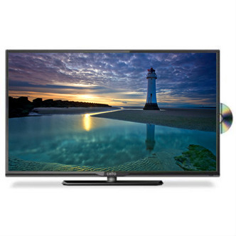 Cello C40227FT2LED 40 Full HD 1080p LED TV DVD with Freeview HD