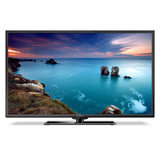 Goodmans C50238DVBT 50 Full HD 1080p LED TV with Freeview HD