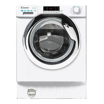 Candy CBD475D2E Integrated Washer Dryer 1400rpm 7kg 5kg E Rated