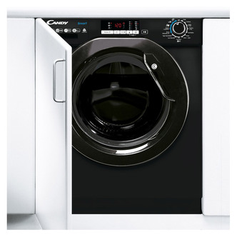 Candy CBD495D2WBBE Integrated Washer Dryer 1400rpm 9kg 5kg E Rated
