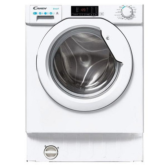 Candy CBD585D1E Integrated Washer Dryer 1500rpm 8kg 5kg E Rated