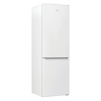 Beko CCFM1571W Frost Free Fridge Freezer in White 1 71m 55cm 179 91