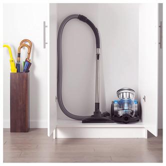 Vax CCQSASV1P1 Air Stretch Pet Cylinder Vacuum Cleaner