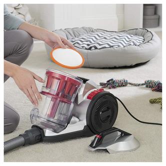 Vax CCQSAV1T1 Air Home Pets Cylinder Vacuum Cleaner