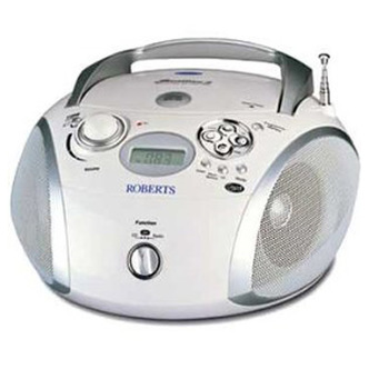 roberts radio cd shop for cheap clock radios and save online. Black Bedroom Furniture Sets. Home Design Ideas