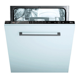 Candy CDIM6120PR 60cm Fully Integrated Dishwasher 16 Place Setting A