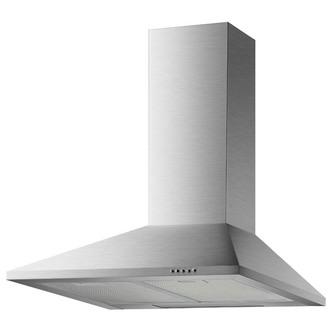 Image of Culina CHIM90SSPF 90cm Chimney Hood in St Steel 3 Speed Fan