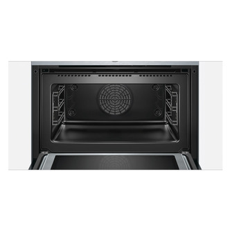 Image of Bosch CMG676BS6B Serie 8 Compact Oven Microwave in Br Steel HC 1000W 4