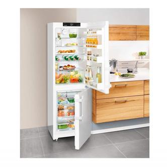 Liebherr CN3515 Comfort 181x60cm A++ NoFrost Freestanding Fridge Freezer White