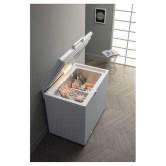 Hotpoint CS1A250H Chest Freezer - White