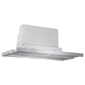 Image of Bosch DFS097A50B Serie 4 90cm Telescopic Extractor Hood in Silver