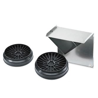 Image of Bosch DHZ5275 Recirculating Kit for Bosch Extractor Hoods